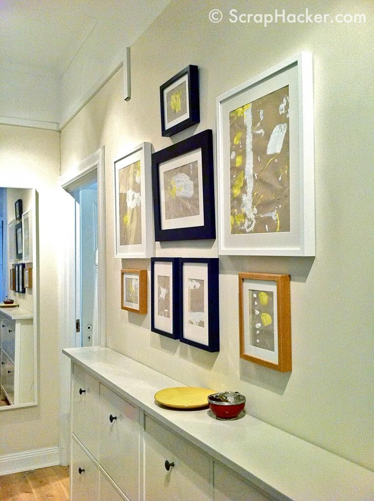 the bespoke ikea hemnes shoe cabinet. Black Bedroom Furniture Sets. Home Design Ideas