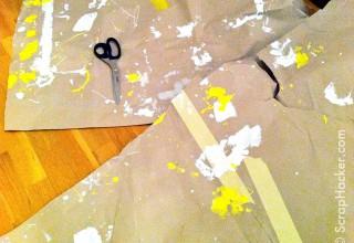 Pollock D.I.Y