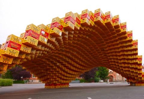 Boxel Pavillion