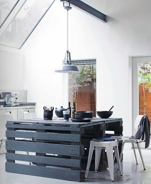 Outstanding Kitchen Table From Pallets 500 x 608 · 63 kB · jpeg