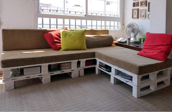 Sofa Ideas d.i.y pallet sofa - top-15 examples to inspire some scraphack action!