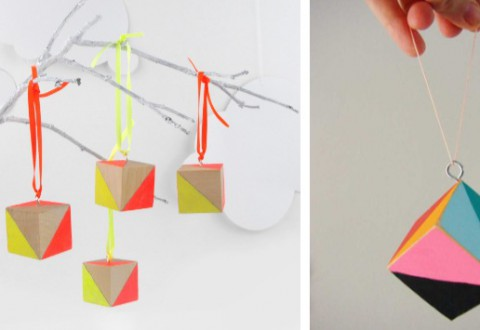 Cubistic DIY