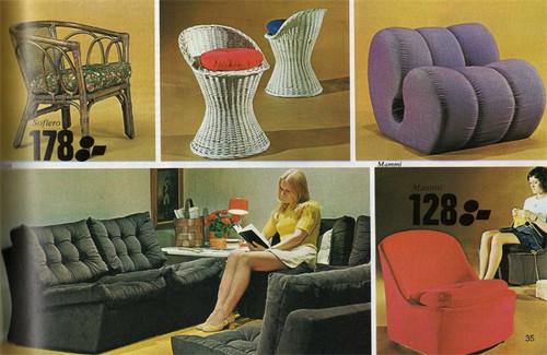 Blast From The Past Ikea S 1973 Catalog