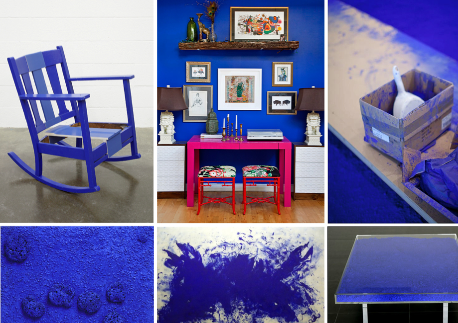 shining inspiration soccer furniture. A  Inspired by Yves Klein Inspiration D I Y ideas