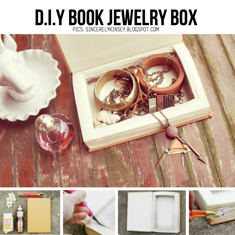 Diy ideas creative book recycling - Diy uses for old books ...