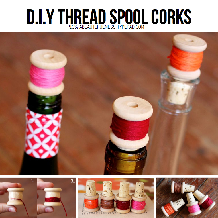 Diy cork ideas hack party leftovers into cool new things for Cork ideas