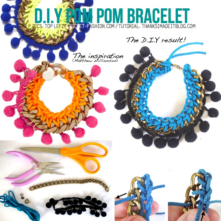 Pom DIY Projects