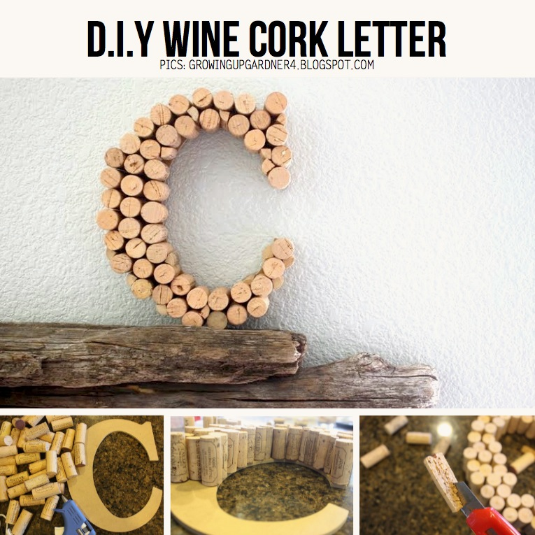 Diy cork ideas hack party leftovers into cool new things for Cool wine cork projects