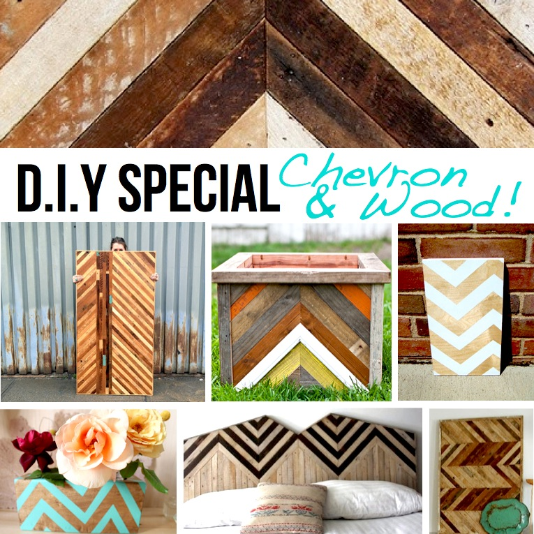 DIY Chevron Wood Ideas 60 DIY Ideas For The Home Unique How To Paint A Chevron Pattern