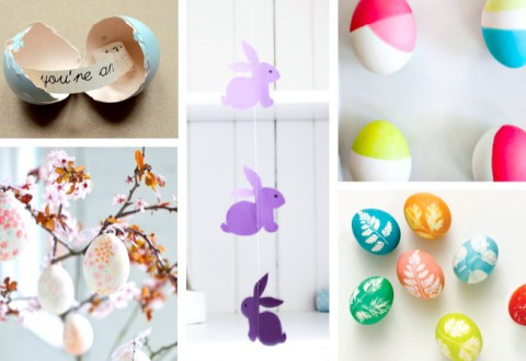 Easter DIY Inspiration