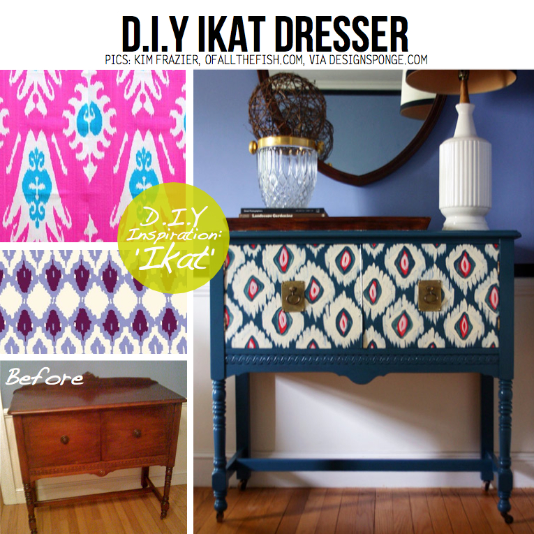 DIY Dresser Dress Up 15 DIY Ideas Tutorials