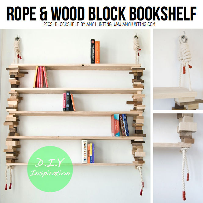 DIY Rope Hacks - DIY Ideas & Tutorials