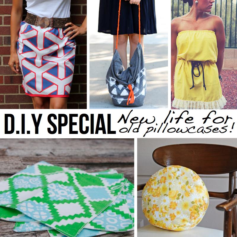 Big ... & Pillowcase Pimpin\u0027 DIY Ideas pillowsntoast.com