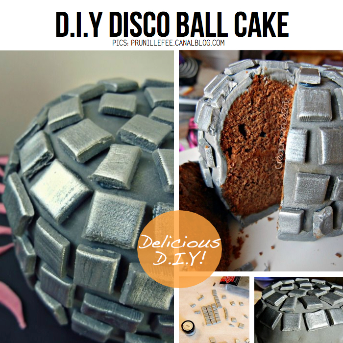 Diy for disco divas 10 diy ideas tutorials totally rad diy disco solutioingenieria Image collections