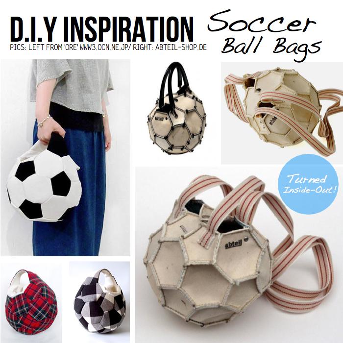 Sucker for Soccer DIY! Crafty Ideas & Tutorials