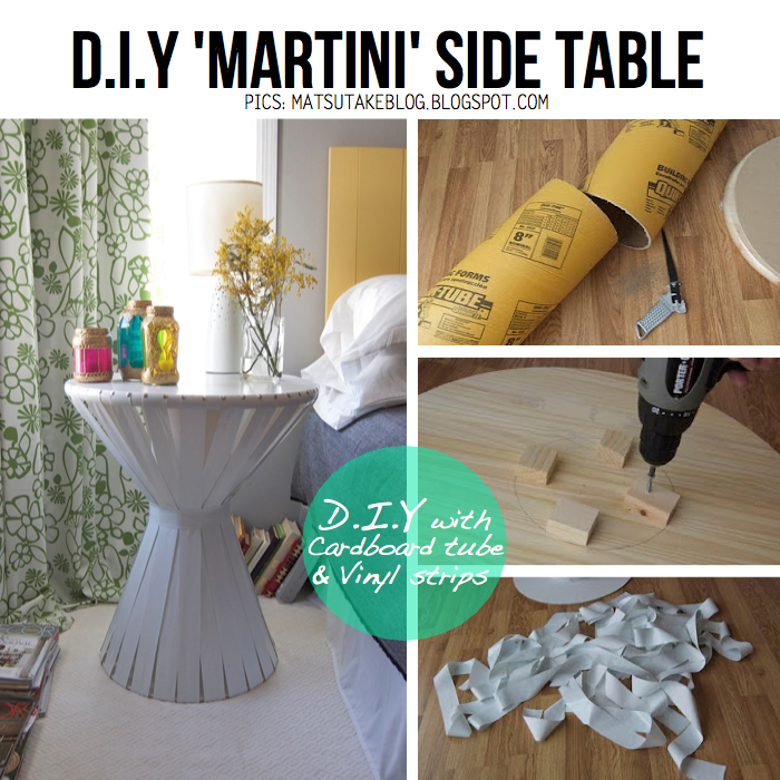 10 Stylish DIY Side Table Ideas amp Tutorials