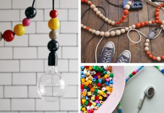 Bead diy ideas