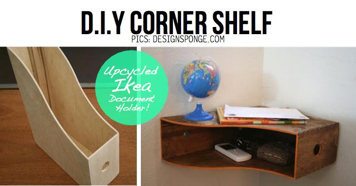 Creative ideas for your home Ikea-document-DIY