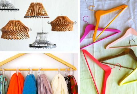 Hacky hanger