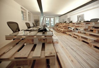 The Pallet Office