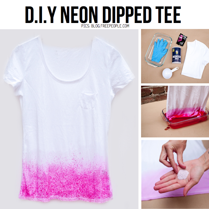 drab to fab 5 diy ideas for t shirt remakes